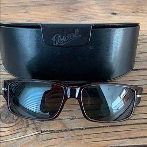 Persol tortoise shell sunglasses size 58/16